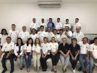 Campaña congreso Cancun